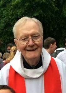 Fr. Tom Robinson OSM 28-4-1932 – 28-12-2014
